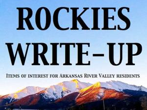 Rockies write-up