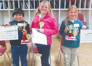 BV Spelling Bee: New format, new winners
