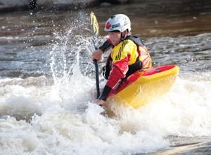 <p>PaddleFest offers some of the earliest – and best – whitewater kayaking in the West and professionals flock to Buena Vista to take advantage of spring runoff on the Arkansas River.</p>