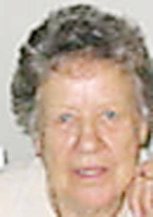 Marjorie Kerstiens-Blossom