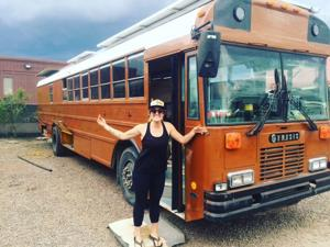 Former Buena Vista resident to appear on HGTVs Tiny House Big