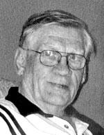 Richard James Smythe