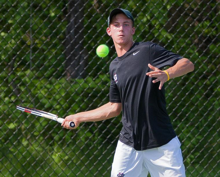 garrettsville senior singles Singles: smith (m) d m erba 7-5, 7 3 rbi sophomore beatrice moxon 5 hits, 7 rbi senior aleisha fike 3 rbi tennis north ravenna at garrettsville, 4:30 p.