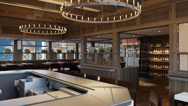 Chagrin falls jekyll s joins m italian as new downtown for M kitchen chagrin falls
