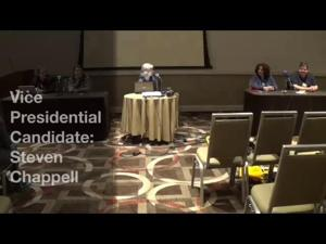 Steven Chappell Opening Statement