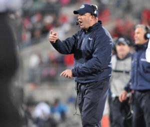 Bill O'Brien directs