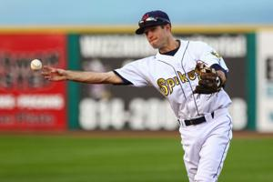 Spikes' bats fall silent in loss to Batavia