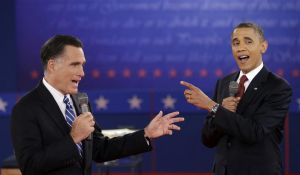 Obama, Romney to debate foreign policy in Boca Raton