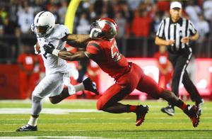 Penn State wins ugly against Rutgers again