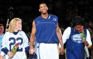 Jones returns to Nittany Lions as assistant coach