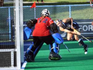 Penn State field hockey defeats Indiana on senior day