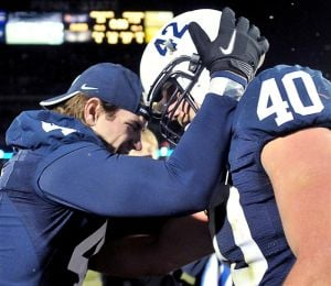 Mauti's legacy should inspire current players to stay on the team