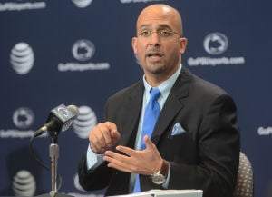 2016 four-star defensive end Shane Simmons picks Penn State