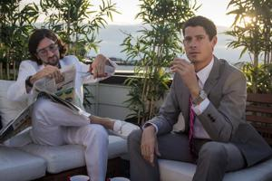 Big Gigantic to bring 'livetronica' to Movin' On