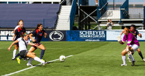 Nittany Lions boosted by versatile players to victory over Syracuse
