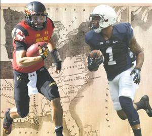 After 21 years, Penn State and Maryland will renew series