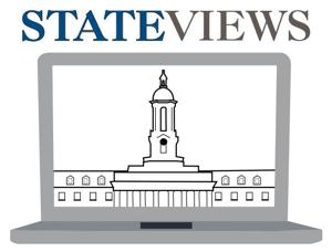 StateViews: U.S. Senator Bob Casey