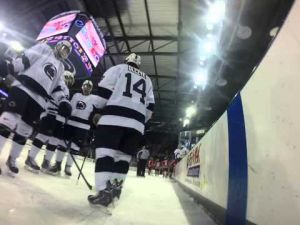 Ride along with the Penn State Ice Crew
