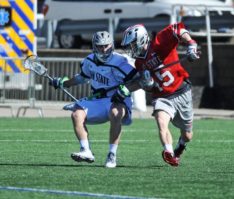 Penn State men's lacrosse meets Rutgers on Senior Day ...
