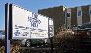 The Second Mile asks to sell land