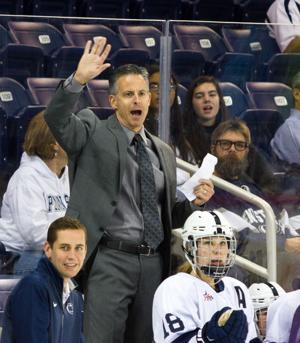 Penn State women's hockey team extends three game unbeaten streak