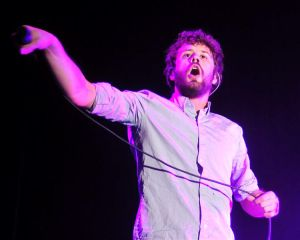 Passion Pit fires its way to Movin' On