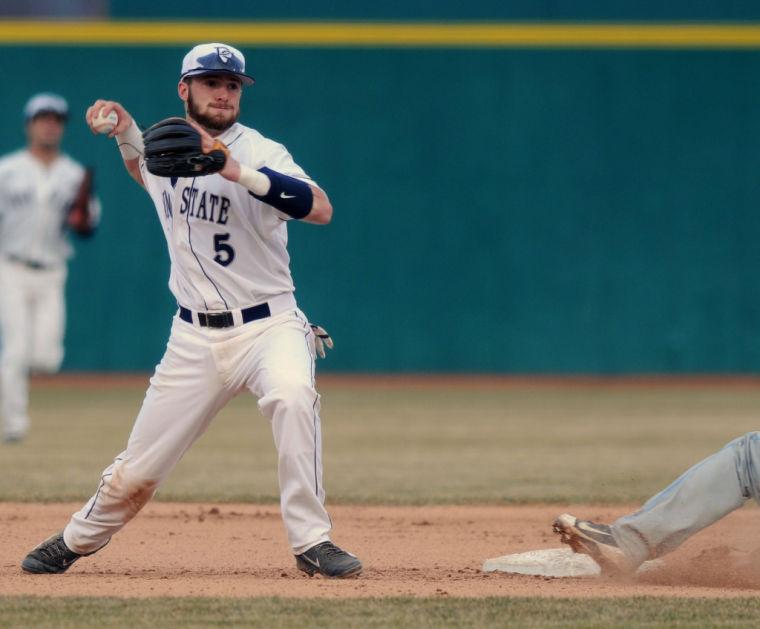 Penn State Baseball wins home opener over NYIT | Baseball ...