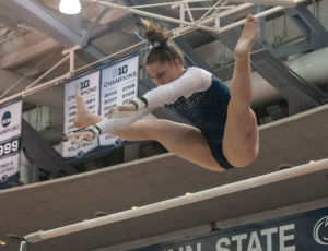 Women's Gymnastics: Lions attempt to bring home their first national in school history