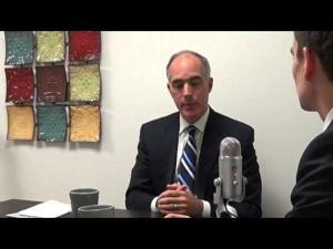 "StateViews: U.S. Senator Bob Casey on ""Uniform Reporting Standards"""