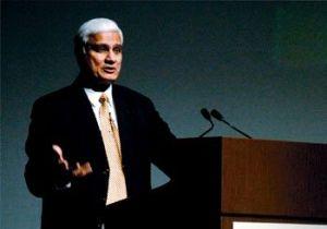 Author shares insight on faith
