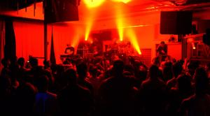 <p>Michal Menert, Eliot Lipp, SuperVision and Paul Basic perform at Levels Nightclub for the PLM Keepin' It Crew Tour on September 30, 2014.</p>