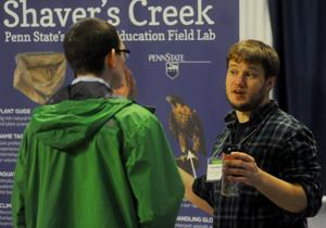 Agricultural science hosts career day for students
