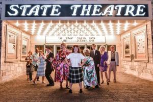 State Theatre showcases 'Hairspray'