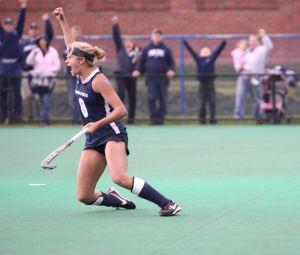 Penn State field hockey celebrates senior day with win