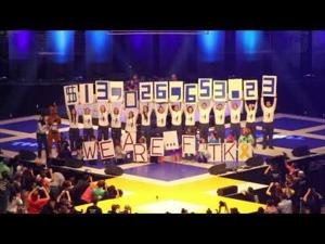 THON 2015 Total Reveal