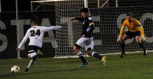 Penn State men's soccer aiming for more pressure on ball