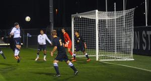 Penn State men's soccer look for improvement against Northwestern