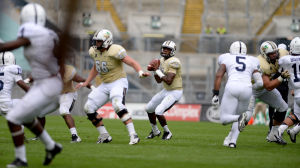Penn State's defense has up-and-down day in season opener