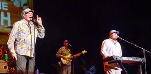 BJC has fun, fun, fun with the Beach Boys