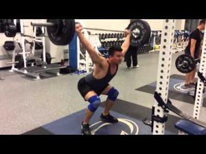 Penn State Olympic Weightlifting Club