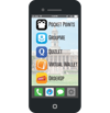 Top five apps for college students