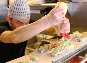 Tadashi, an authentic Japanese experience