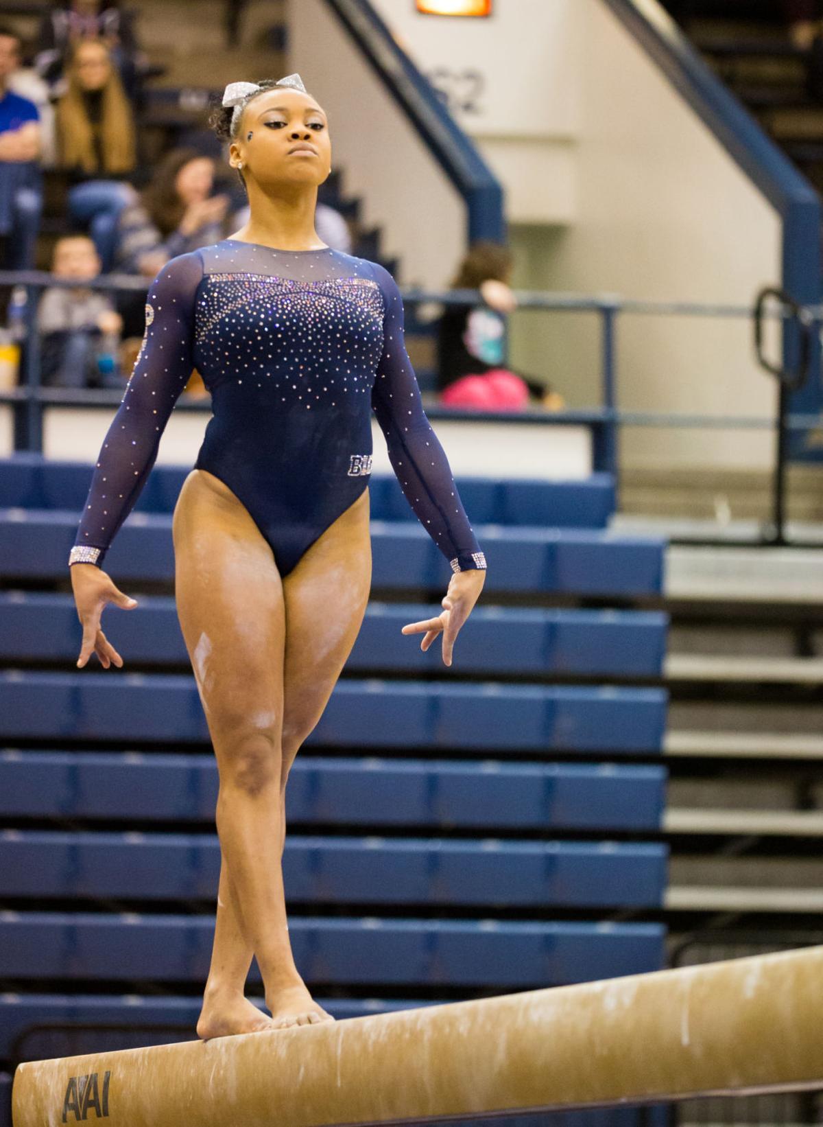 illinois womens gymnastics state meet