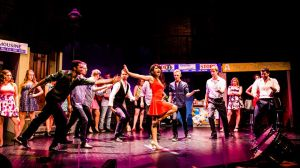Auditions for 'Catch Me If You Can' kick-off today