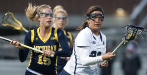 Nearly 70 student athletes receive Big Ten Distinguished Scholar Award