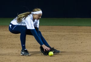 Penn State softball hitting its stride in the bullpen