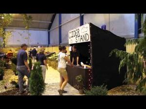 2014 Horticulture Show
