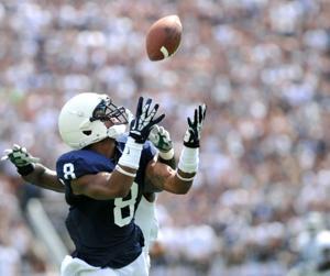 Robinson catch