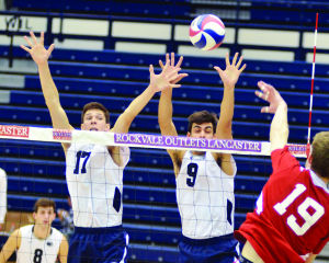 Penn State cruises to 3-0 win against Sacred Heart