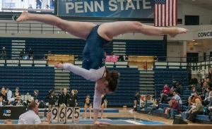 Gymnasts will focus on details, depth in quad meet